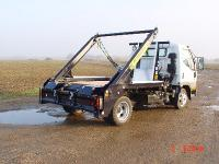Webb Truck Equipment